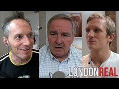 Professor David Nutt - Drug Science | London Real