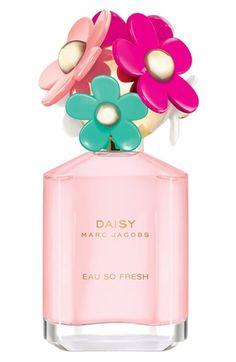 MARC JACOBS 'Daisy Eau So Fresh Delight' Eau de Toilette (Limited Edition) available at #Nordstrom