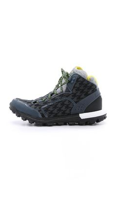 d2c8ade2e137ef adidas by Stella McCartney Response Trail Boost Sneakers