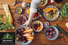 Is the Nordic Diet Really Healthier Than the Mediterranean Diet? A Nutritionist Weighs In Is the Nordic Diet Really Healthier Than the Mediterranean Diet? A Nutritionist Weighs In Healthy Foods To Eat, Healthy Dinner Recipes, Diet Recipes, Healthy Snacks, Dieta Mind, Nordic Diet, Going Vegetarian, Healthy Recipe Videos, Diet Breakfast