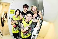 ONE OK ROCK : Photo