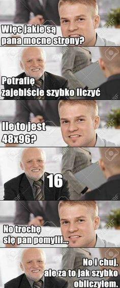 Very Funny Memes, Love Memes, Best Memes, Haha Funny, Dankest Memes, Funny Cats, Jokes, Funny Lyrics, Polish Memes