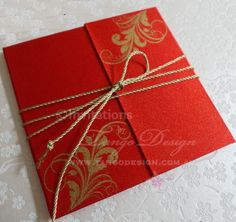2014 Wedding Invitation Trends by www.tangodesign.com.au #redweddinginvitations #redweddinginvites