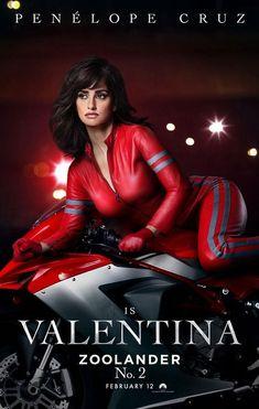 Penelope Cruz Owen Wilson, Movie Sequels, 2 Movie, Image Internet, Leather Jumpsuit, Leather Catsuit, Leather Pants, Ben Stiller, Spanish Actress