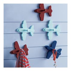 airplane bedroom decorating ideas - boys aviation bedrooms - kids rooms airplane theme beds - aviation theme kids room airplanes theme bedroom decor - army transportation theme rooms - childrens rooms with airplane themes - airplane room decor Baby Boy Rooms, Baby Boy Nurseries, Baby Room, Kids Rooms, Neutral Nurseries, Childrens Rooms, Nursery Neutral, Airplane Bedroom, Airplane Decor