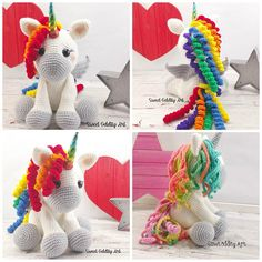 Custom unicorn/pegasus doll! Choose any colors, any design, any eye color! Its a completely custom unicorn doll to be made just for you! Please convo me with any questions about this item! Natural, skin friendly materials, hypoallergenic stuffing and safety eyes make it a great toy