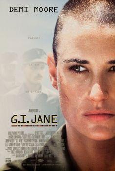 G.I. Jane (1997) - MovieMeter.nl