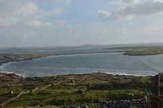 Dogs Bay Roundstone
