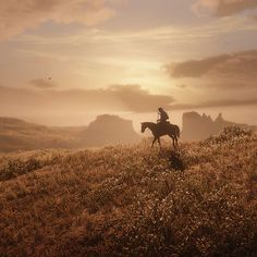 The Making of Rockstar Games Red Dead Redemption 2 - Video Games - Ideas of Video Games - The Making of Rockstar Games Red Dead Redemption 2 Dead Red Redemption 2, Western Games, Westerns, John Hart, Read Dead, Rockstar Games, Le Far West, Fan Art, The Villain