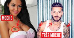 Top 10 des pires tatouages de stars ceux quils ont regrettés