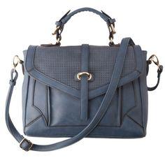 But this Target handbag is actually halfway decent... #IKindaLikeIt