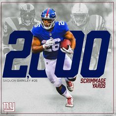 bc4a7bee 284 Best NY Giants images in 2019 | New york giants football, My ...