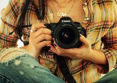 A wanna-be-photographer.