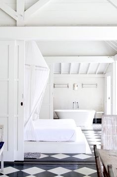 bedroom | bath