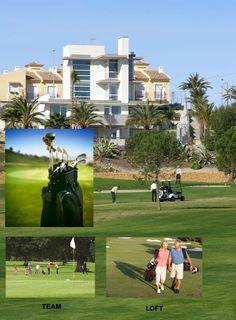 Tu alojamiento en alenda golf (Alicante)