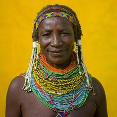 indigenas africanas - Google Search