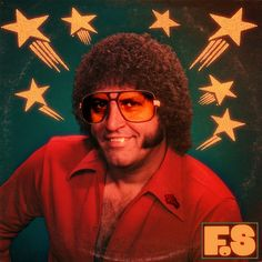 hey Fake Tom Jones. You are my kind of man. You got it goin on. Teeth. Chest hair. Glasses. Lord Have Mercy. What is with the stars?