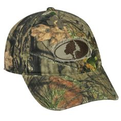 085df4bae76 Mossy Oak Country Camo Frayed Patch Logo Hunting Hat. Mossy Oak Country Camo  Frayed Patch