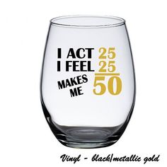 50th Birthday Men Gifts Women By PersonalizedGiftsUS 40th Celebration Funny