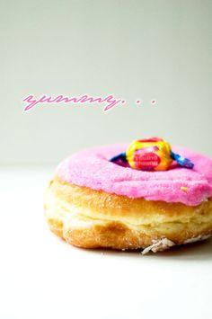 Voo Doo Donuts, Portland OR. YUM.
