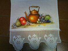 Elizabeth Cavalcante,pintura e arte.: Meu trabalho.Pintura porcelanizada em…
