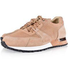 MALLET FOOTWEAR Mallet Footwear Sand Suede Almorah Trainers - Men from Brother2Brother UK Dress With Sneakers, Trainers, Tennis Sneakers, Sweatshirt, Sneakers, Sweat Pants