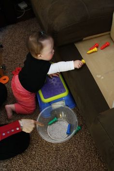 how to encourage baby to walk independently