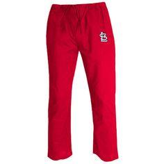 St. Louis Cardinals Unisex Scrub Pant - MLB.com Shop