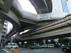 Nishi-Shinjuku Junction | kaz0885 on deviantArt