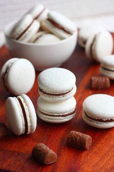 Macarons, Goodies, Baking, Breakfast, Desserts, Sweet Like Candy, Morning Coffee, Tailgate Desserts, Deserts