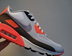 Nike Air Max 90 Hyperfuse 'Infrared' Need. These.
