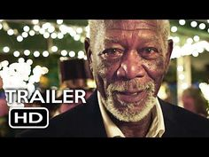 Just Getting Started Official Trailer #1 (2017) Morgan Freeman, Tommy Lee Jones Comedy Movie HD - YouTube