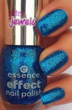 Essence - Effect - 101 - jewels in the pool