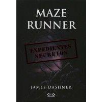 THE MAZE RUNNER 5 EXPEDIENTES SECRETOS