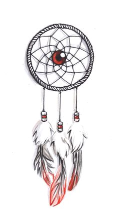 dream catcher by ot-co on DeviantArt