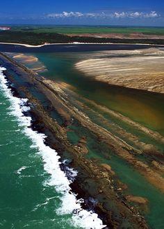 Barra de São Miguel, Maceió, Alagoas - Brasil