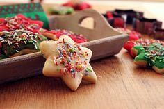 Cozinhadaduxa: Estrelas de Natal
