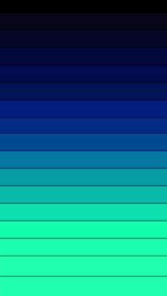 Pattern Blue & Green.