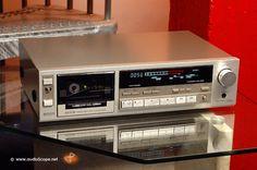 Top 38 Cassette Decks com Display Digital | Som Vintage - Áudio Vintage & Classic Rock