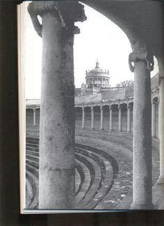 Plaza De Toros Progreso