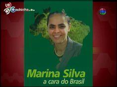 Marina Silva, La Evangélica Que Permitiría Las Bodas Homosexuales En Brasil #Video