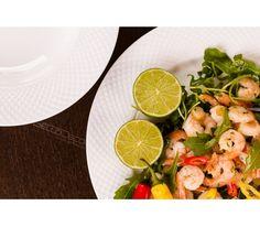 Porcelana Villa Italia Bari - Zestaw obiadowy obiad