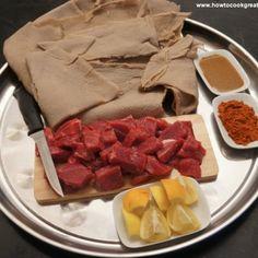 Ethiopian Food Gallery - How To Cook Great Ethiopian Food