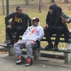 """The hardest working man in comedy is at it again. He's featured in the new video for @jaquae & @fredthegodsonmusic who have one of the hottest records in NY right now """"Just a friend 2K17"""" download it now and support the revival of NY Hip-Hop!!! #epicteam6 #clothing #culture #independent #brand #urban #street #nyc #skatelife #streetwear #custom #design #fashion #icon #waves #fly #fresh #business #entrepreneur #dope #music #hiphop #legacy #tradition #ambition #determination #waves #paperchase"""