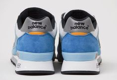 """Highs and Lows x New Balance 577 """"Day"""""""