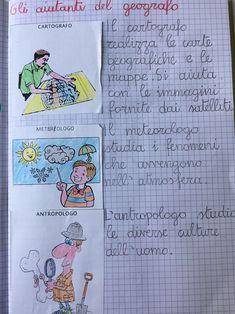 La geografia | Blog di Maestra Mile Earth Science, Classroom, Blog, Learning, School, Michelangelo, Cartography, Astronomy, Musica