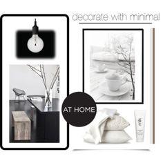 breathe the minimalism
