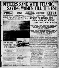 Search America's historic newspapers pages from 1836-1922 or use the U.S. Newspaper Directory to find information about American newspapers published between 1690-present. Chronicling America is sponsored jointly by the National Endowment for the Humanities and the Library of Congress.