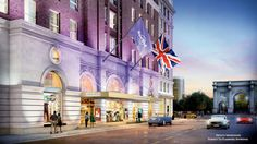 London getting Hard Rock hotel: Travel Weekly