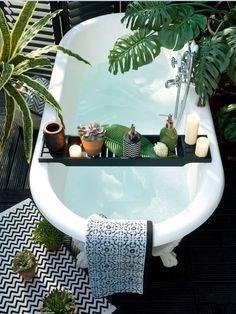 Botanical Bath... Yes please!